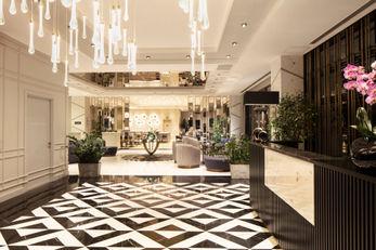 Delta Hotels Istanbul Halic