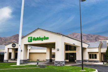 Holiday Inn Clarkston-Lewiston