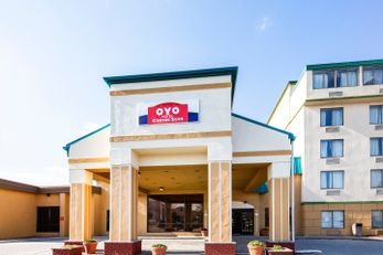 OYO Hotel East Hanover