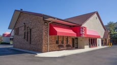 Red Roof Inn Ann Arbor, (U of M - South)