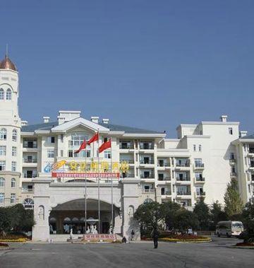 Country Garden Phoenix Hotel