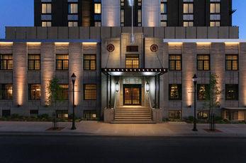 Kimpton Armory Hotel