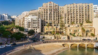 Marriott Malta Hotel and Spa