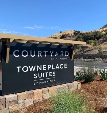 Courtyard Thousand Oaks Agoura Hills
