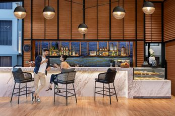 Four Points-Sheraton Phuket Beach Resort