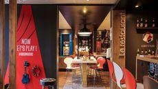 Ibis Paris Hotel
