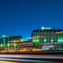 Holiday Inn Gebze-Istanbul Asia
