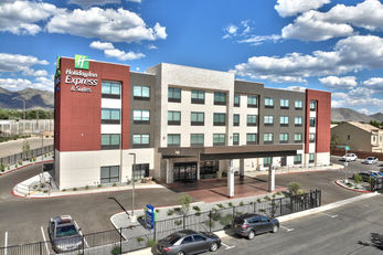 Holiday Inn Express & Suites East