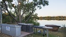 Discovery Parks Lake Kununurra
