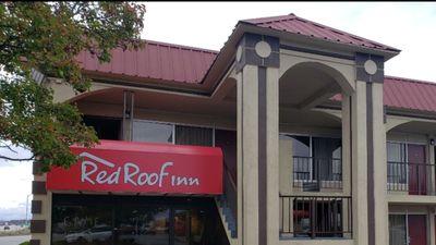 Red Roof Inn Portsmouth - Wheelersburg