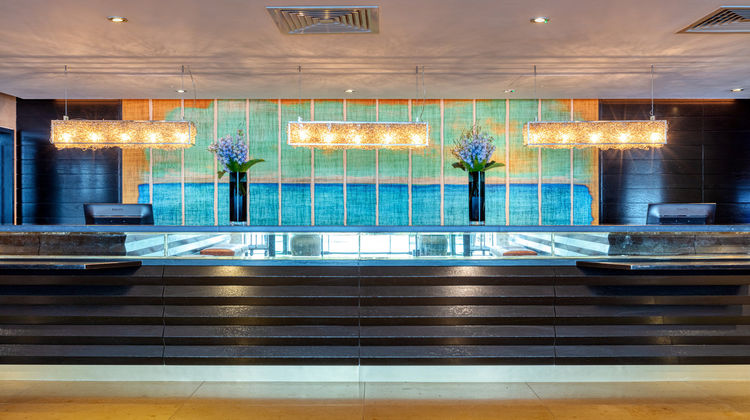The Croke Park Hotel Recreation