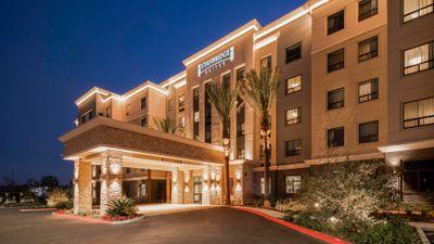 Staybridge Suites Irvine-John Wayne Arpt