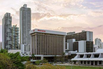 Sheraton Grand Panama