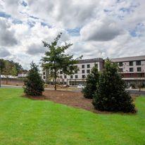 Courtyard Cartersville