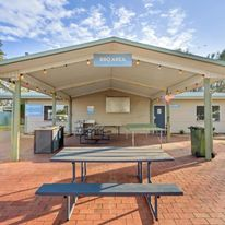 Discovery Parks Port Augusta