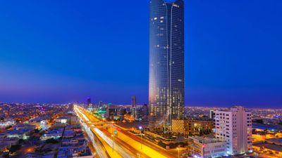 Burj Rafal Hotel, a Marriott Intl Hotel