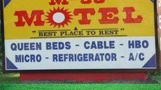M53 Motel Imlay City