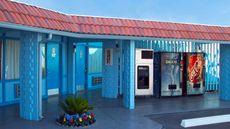Blue Mist Motel
