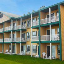 Magnuson Grand Hotel Lakefront