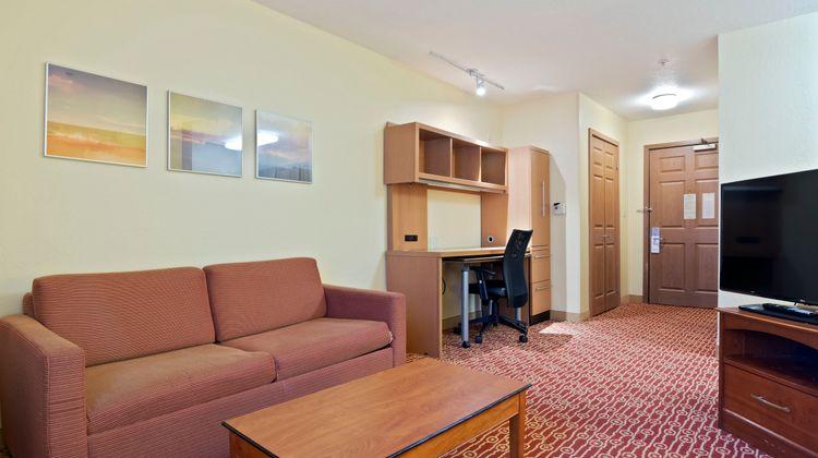 Candlewood Suites North Shore Danvers Room
