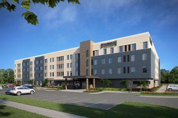 Staybridge Suites Southgate-Detroit Area