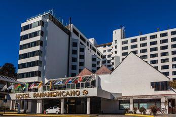 Hotel Panamericano Bariloche