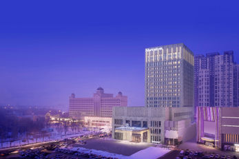 Sheraton Daqing Hotel