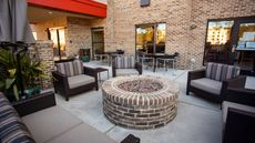 TownePlace Stes Southern Pines Aberdeen
