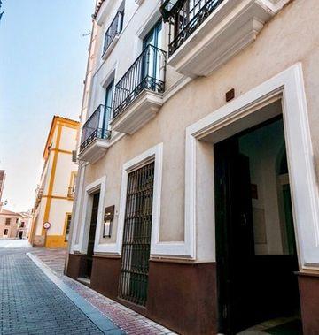 Hotel & Boutique Spa Adealba