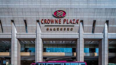 Crowne Plaza Hotel Foshan