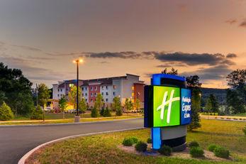 Holiday Inn Express Saugerties-Hudson