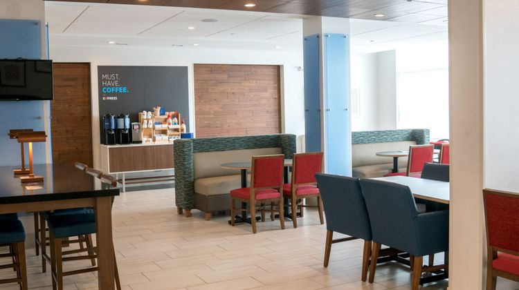 Holiday Inn Express & Suites Brandon Restaurant