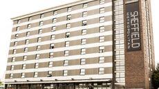 OYO Flagship Sheffield Metropolitan