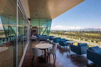 Holiday Inn Quito Airport