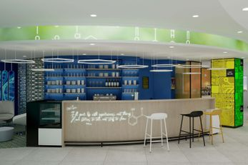 Ibis Styles Fougeres