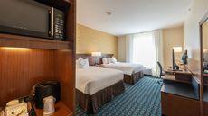 Fairfield Inn & Suites Sidney