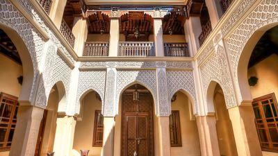 Riad Kniza Hotel