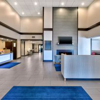 Holiday Inn Express Chillicothe
