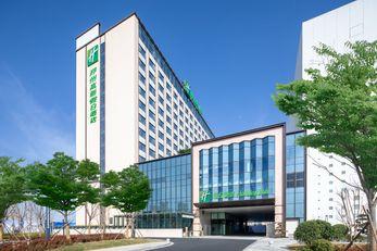 Holiday Inn High Tech Zone