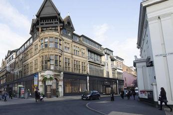 The Gresham Aparthotel