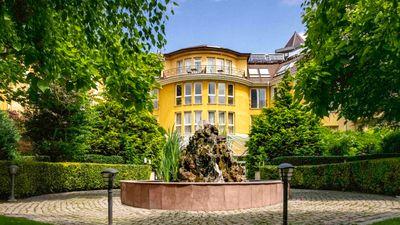 Maison Sofia Hotel