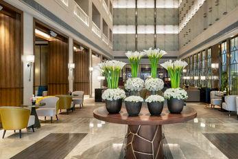 Admiral Hotel Manila - MGallery