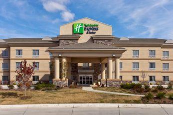 Holiday Inn Express Stes Newton