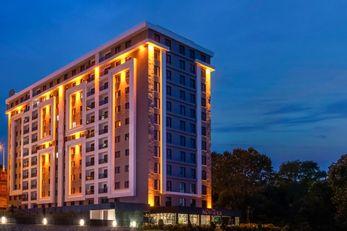 Moevenpick Hotel Trabzon