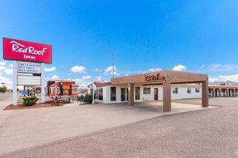 Red Roof Inn Socorro