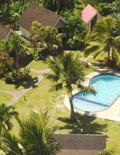 Palm Grove
