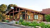Bright Angel Lodge Exterior