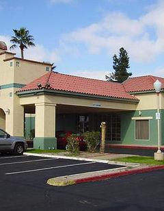 Vacation Inn Phoenix Midtown