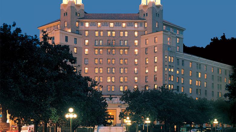 Arlington Resort Hotel  and  Spa Exterior