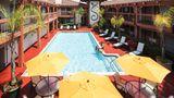 Campbell Inn Pool